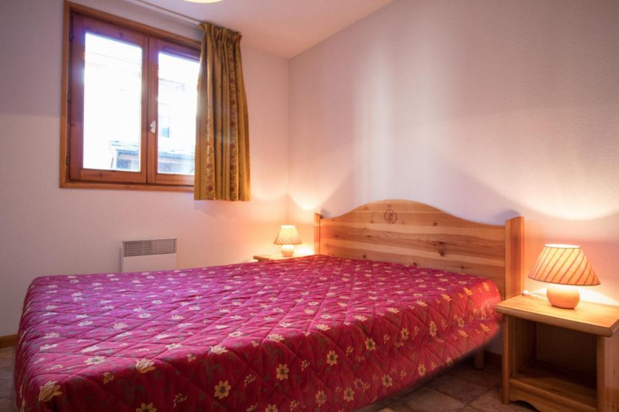 Location au ski Appartement 3 pièces 6 personnes (503) - Résidence la Combe IV - Aussois - Chambre