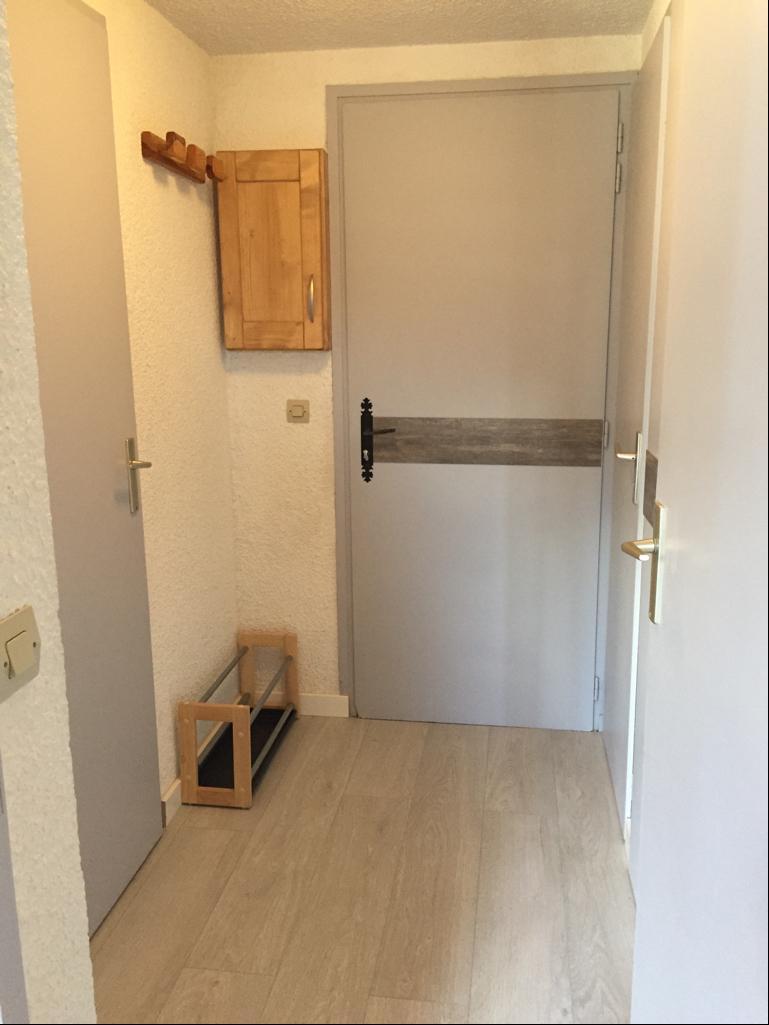Skiverleih Wohnung 3 Mezzanine Zimmer 6 Leute (209) - Résidence Le Genevray - Aussois