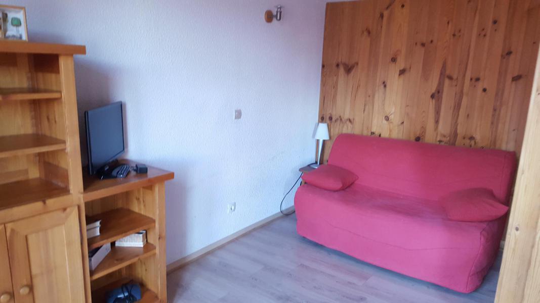 Skiverleih Studio für 2 Personen (103) - Résidence Le Genevray - Aussois - Appartement