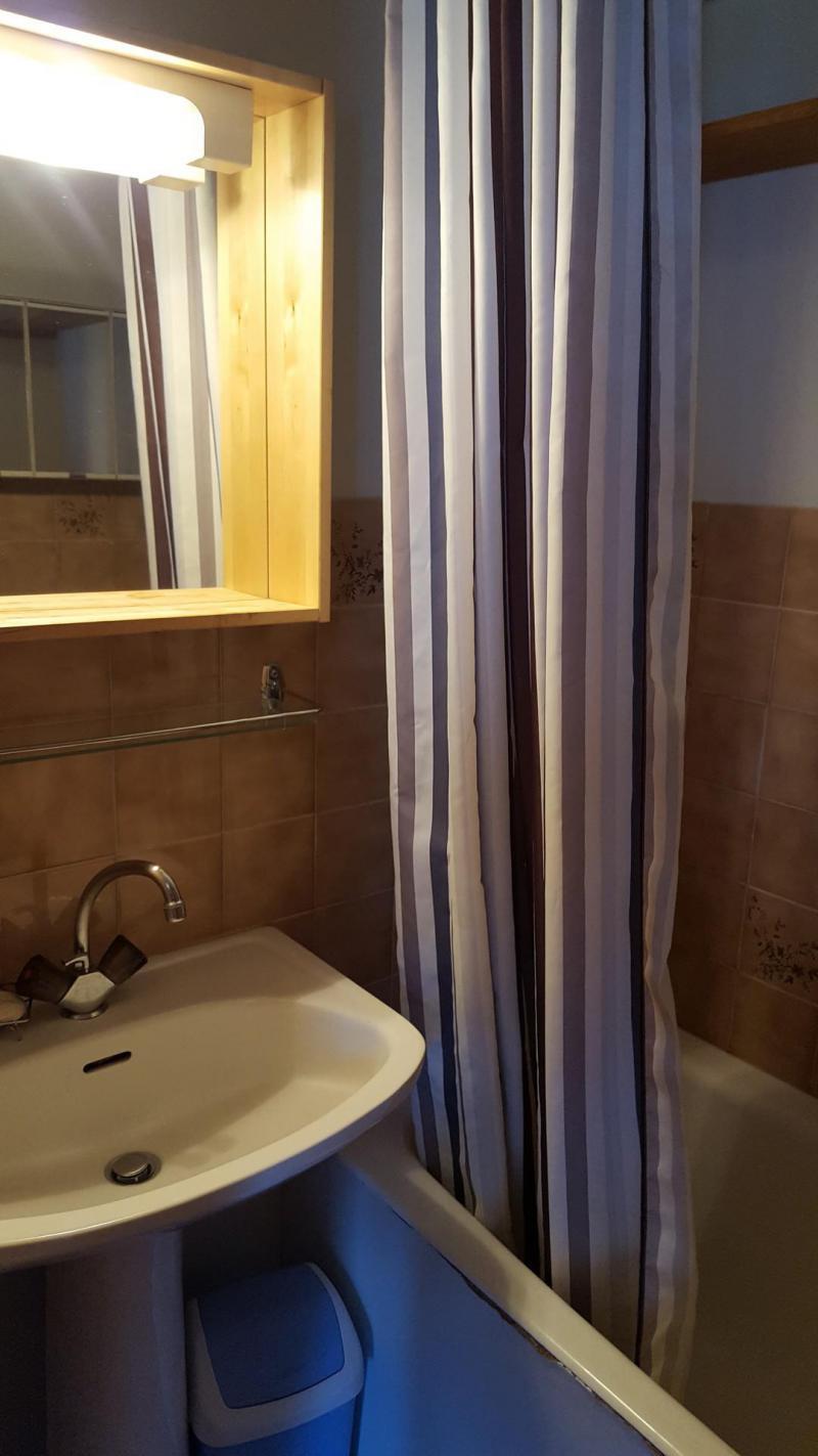 Skiverleih 2-Zimmer-Appartment für 6 Personen (172) - Résidence Les Fleurs - Aussois
