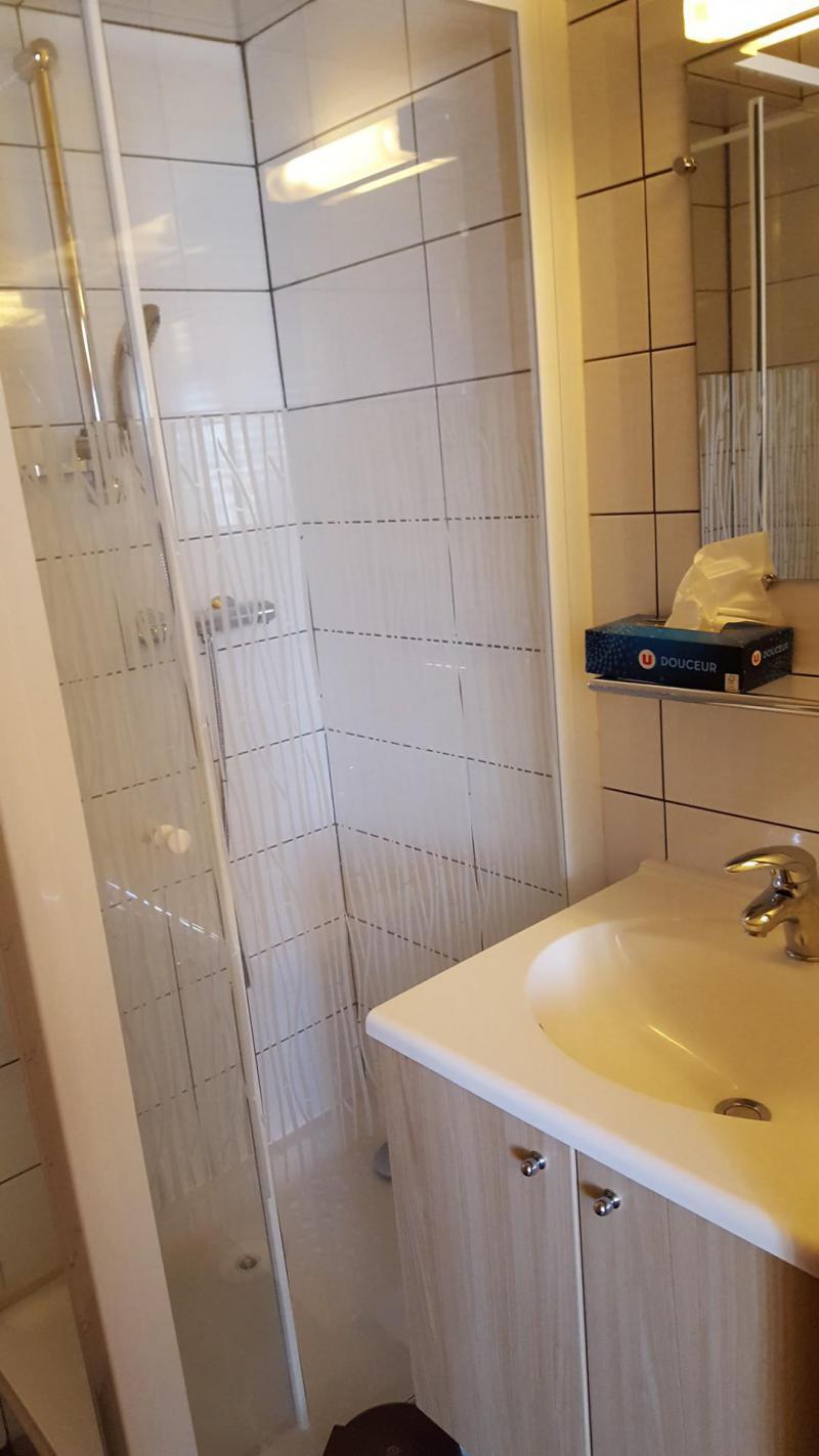 Skiverleih 2-Zimmer-Appartment für 4 Personen (127) - Résidence Les Fleurs - Aussois