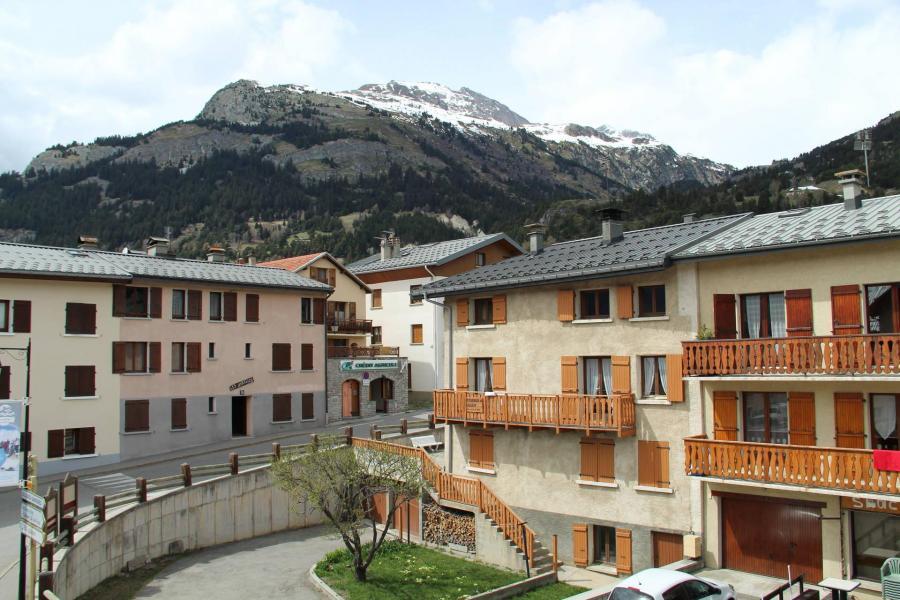Location au ski Appartement duplex 4 pièces 8 personnes (015) - Résidence les Sports - Aussois