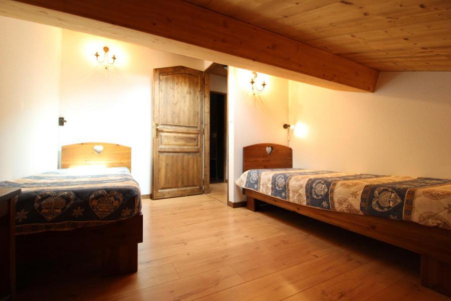 Location au ski Appartement duplex 3 pièces 6 personnes (016) - Résidence les Sports - Aussois