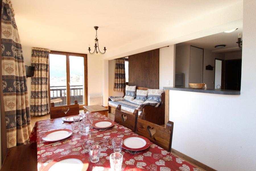 Location au ski Appartement 3 pièces 6 personnes (014) - Résidence les Sports - Aussois