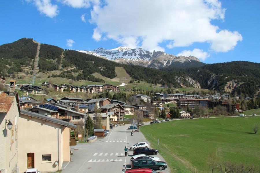 Location au ski Appartement 3 pièces 6 personnes (013) - Résidence les Sports - Aussois