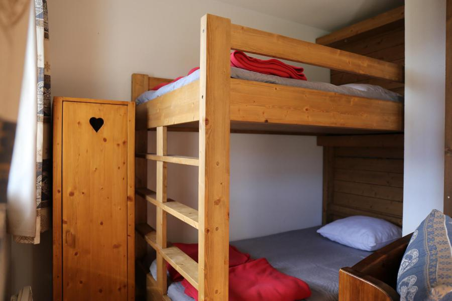Rent in ski resort 2 room apartment sleeping corner 6 people (006) - Résidence les Sports - Aussois