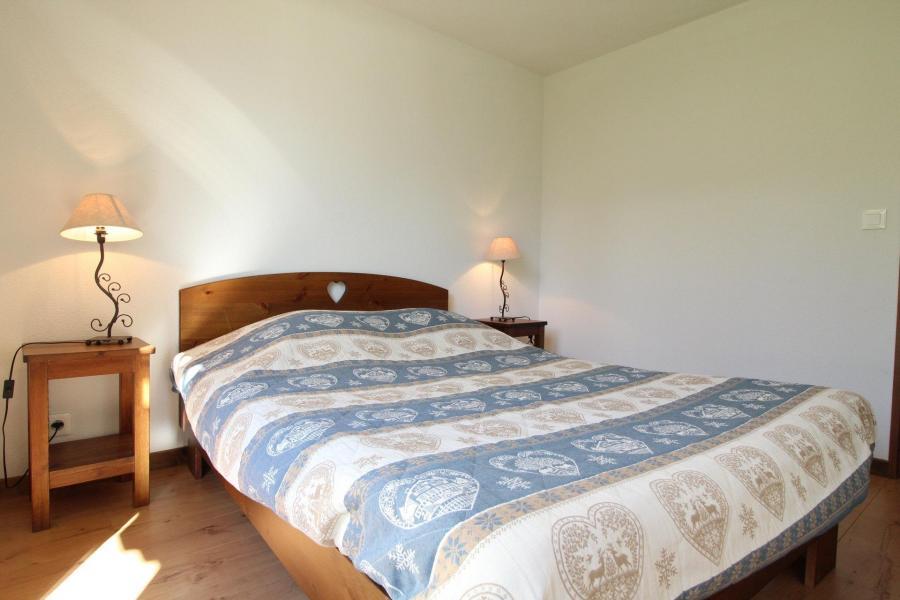 Location au ski Appartement 3 pièces 6 personnes (001) - Résidence les Sports - Aussois - Chambre