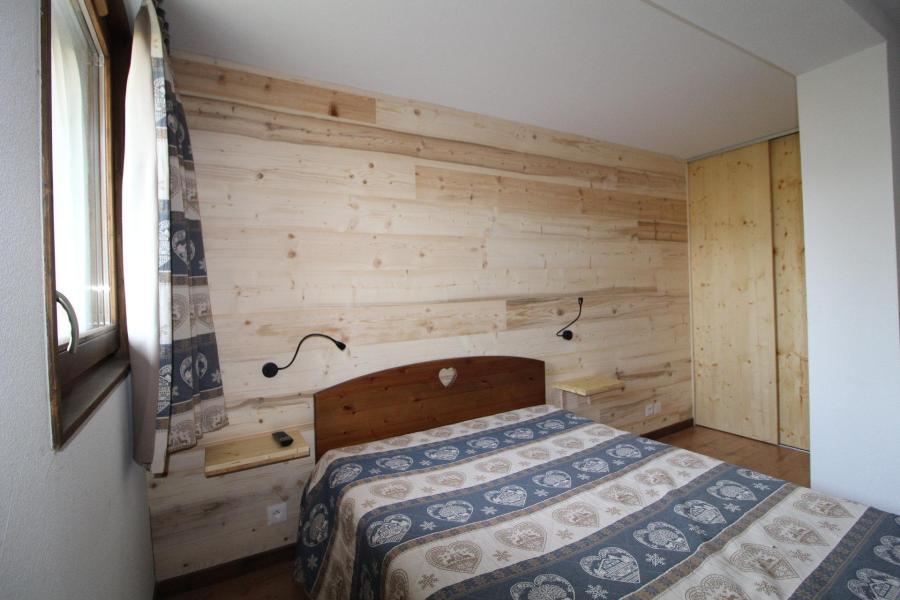 Location au ski Appartement 3 pièces 6 personnes (003) - Résidence les Sports - Aussois - Chambre
