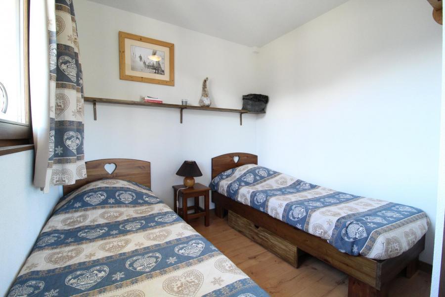 Location au ski Appartement 3 pièces 6 personnes (010) - Résidence les Sports - Aussois - Chambre