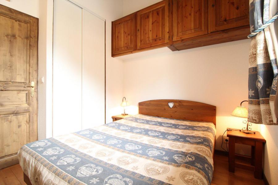 Location au ski Appartement 3 pièces 6 personnes (012) - Résidence les Sports - Aussois - Chambre
