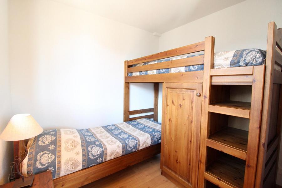 Location au ski Appartement 3 pièces 6 personnes (014) - Résidence les Sports - Aussois - Chambre