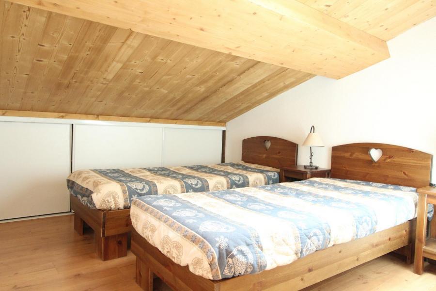Location au ski Appartement duplex 4 pièces 8 personnes (015) - Résidence les Sports - Aussois - Chambre