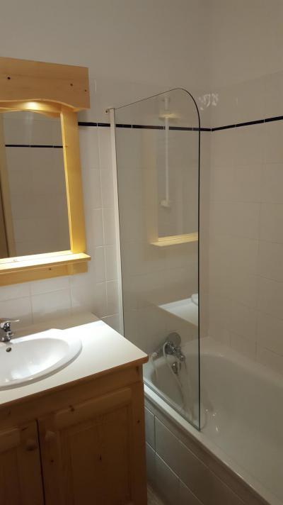 Rent in ski resort 3 room apartment 6 people (F5.143) - La Résidence les Flocons d'Argent - Aussois - Bathroom
