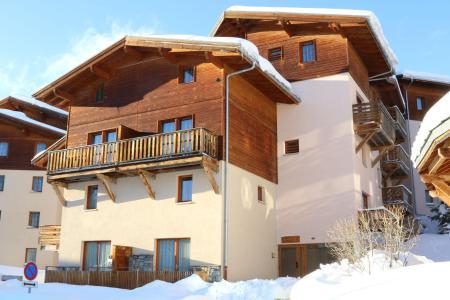 Family ski La Résidence les Flocons d'Argent