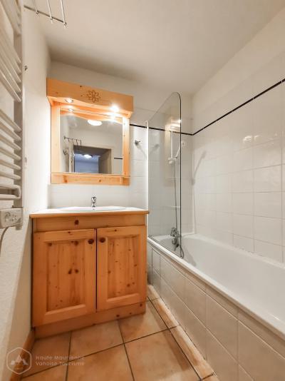 Rent in ski resort 5 room duplex apartment 8 people (A1.03) - La Résidence les Flocons d'Argent - Aussois