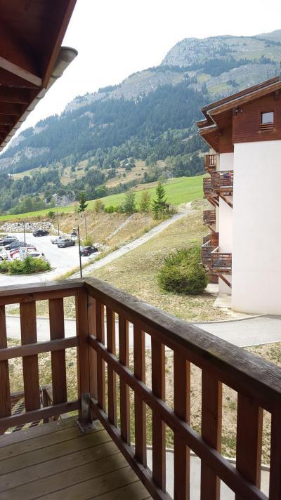 Rent in ski resort 3 room apartment 6 people (F5.143) - La Résidence les Flocons d'Argent - Aussois