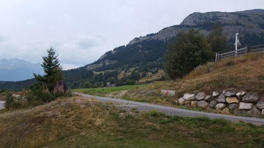 Rent in ski resort 3 room apartment 6 people (H2.195) - La Résidence les Flocons d'Argent - Aussois