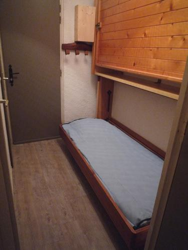 Rent in ski resort Studio sleeping corner 3 people (713) - La Résidence les Sétives - Aussois