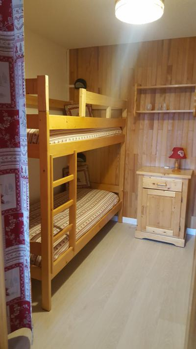 Rent in ski resort 2 room apartment 5 people (632) - La Résidence les Sétives - Aussois