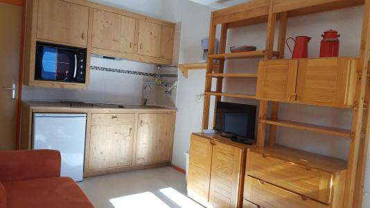 Rent in ski resort 2 room apartment 4 people (631) - La Résidence les Sétives - Aussois