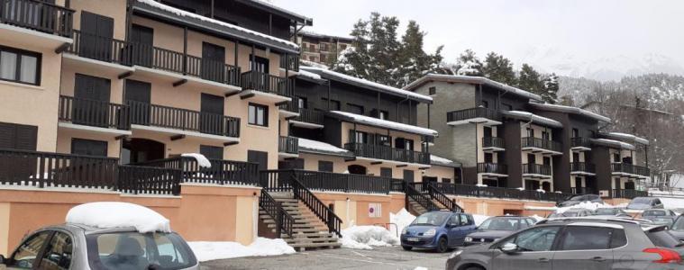 Rent in ski resort 2 room apartment 4 people (621) - La Résidence les Sétives - Aussois