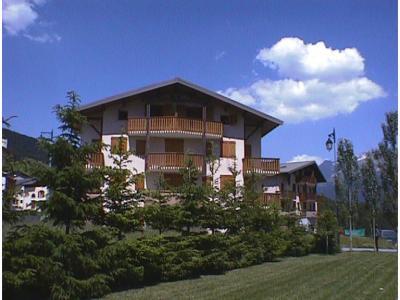 Location au ski Studio coin montagne 3 personnes (213) - Residence La Combe - Aussois