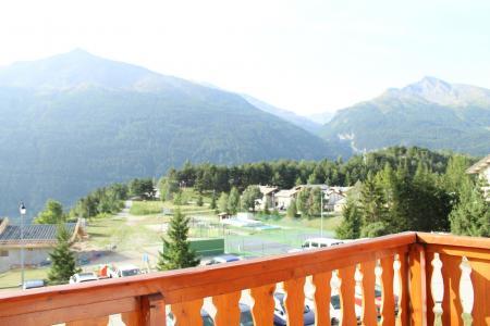 Location au ski Appartement 3 pièces 6 personnes (217M) - Résidence la Combe - Aussois