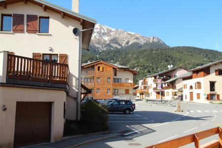 Location au ski Studio coin montagne 3 personnes (213) - Résidence la Combe - Aussois
