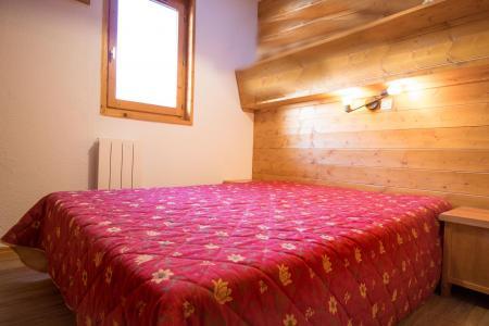 Location au ski Appartement 2 pièces 4 personnes (206) - Résidence la Combe - Aussois - Chambre