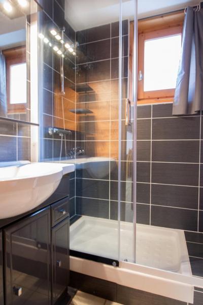 Location au ski Appartement 2 pièces 4 personnes (206) - Résidence la Combe - Aussois - Salle d'eau