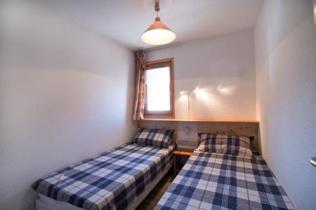 Location au ski Appartement 2 pièces 4 personnes (220) - Résidence la Combe - Aussois - Chambre