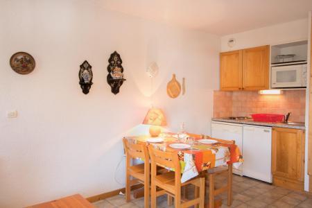 Location au ski Appartement 2 pièces 4 personnes (220) - Résidence la Combe - Aussois - Cuisine