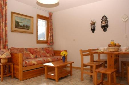 Location au ski Appartement 2 pièces 4 personnes (220) - Residence La Combe - Aussois - Séjour