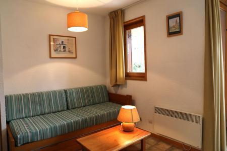 Location au ski Appartement 3 pièces 6 personnes (202) - Résidence la Combe - Aussois - Cuisine