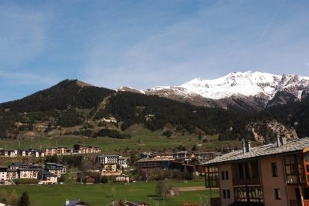 Location au ski Appartement 2 pièces 5 personnes (310) - Residence La Combe Ii - Aussois