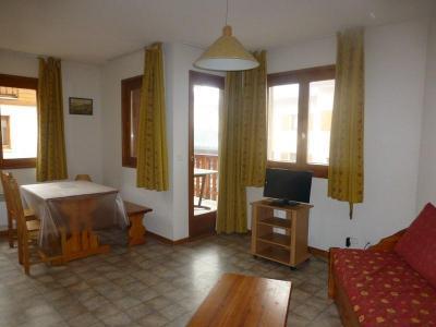 Location au ski Appartement 2 pièces 4 personnes (306) - Residence La Combe Ii - Aussois - Séjour