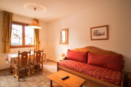 Location au ski Appartement 2 pièces 4 personnes (318) - Résidence la Combe II - Aussois - Appartement