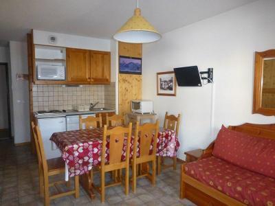 Location au ski Appartement 2 pièces 5 personnes (303) - Residence La Combe Ii - Aussois - Séjour