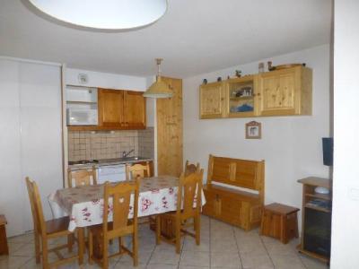 Location au ski Appartement 3 pièces 6 personnes (301M) - Residence La Combe Ii