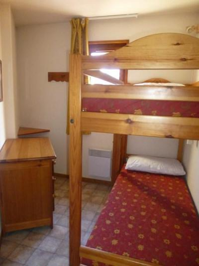 Location au ski Appartement 3 pièces 6 personnes (320) - Residence La Combe Ii - Aussois - Canapé