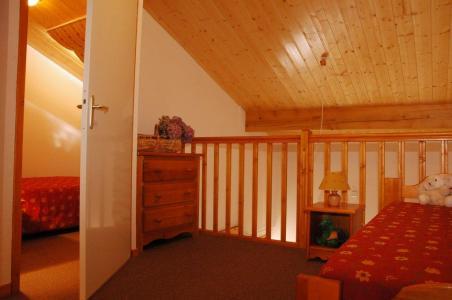Location au ski Appartement duplex 4 pièces 8 personnes (333) - Residence La Combe Ii - Aussois - Mezzanine