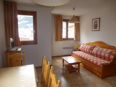 Location au ski Appartement 2 pièces 4 personnes (437) - Residence La Combe Iii - Aussois