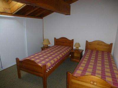 Location au ski Appartement duplex 4 pièces 8 personnes (443) - Residence La Combe Iii - Aussois
