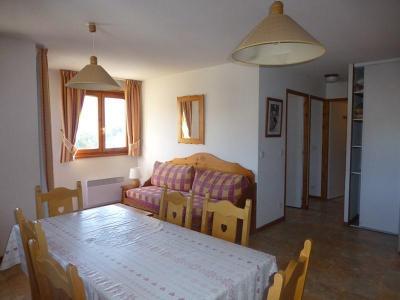 Location au ski Appartement 3 pièces 6 personnes (433) - Residence La Combe Iii - Aussois