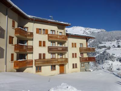 Location au ski Résidence la Combe III - Aussois