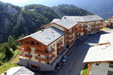 Location au ski Residence La Combe Iii - Aussois