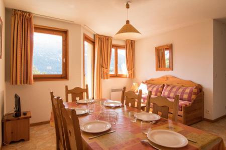 Location au ski Appartement 3 pièces 6 personnes (434) - Résidence la Combe III - Aussois