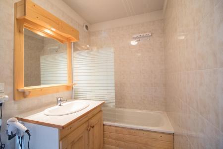Location au ski Appartement 3 pièces 6 personnes (407) - Résidence la Combe III - Aussois
