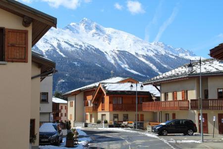 Location au ski Appartement 2 pièces 4 personnes (437 nest plus commercialisé) - Résidence la Combe III - Aussois