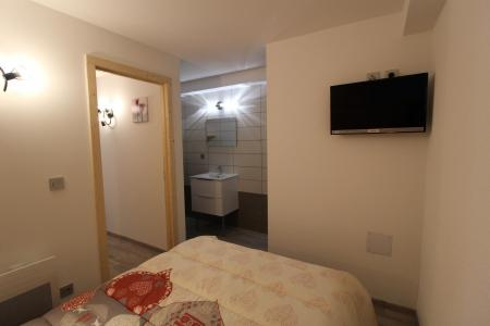 Location au ski Appartement 4 pièces 8 personnes (400) - Résidence la Combe III - Aussois